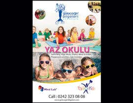 #14 для Design an Advertisement about Summer School for Preschoolers от Khimraj