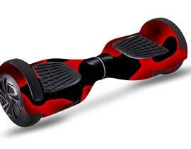#8 for Hoverboard Kids Design by ConceptGRAPHIC