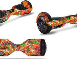 #12 for Hoverboard Kids Design by PlutusEnt