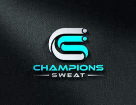#708 for Design a Logo 'Champions Sweat' by eliasali