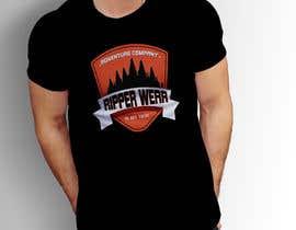 #203 for Adventure T Shirt Design!  Will Pay $50 Per Design by Faruk17