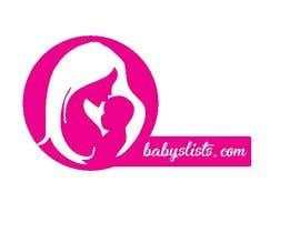 Nro 5 kilpailuun website for baby products logo design contest käyttäjältä harsha456d