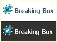 Contest Entry #92 for Logo Design for Breaking Box