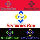 Contest Entry #542 for Logo Design for Breaking Box