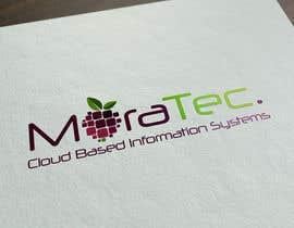nº 35 pour Tweak logo for tech company par asharjamil