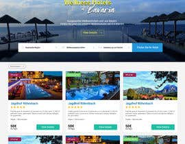 #27 for Redesign of Website Key Elements by biswajit1466
