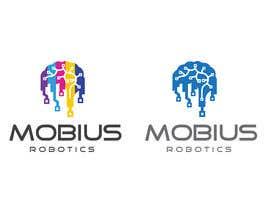 #649 para Design Logo and Graphics for Mobius Robotics de usamainamparacha