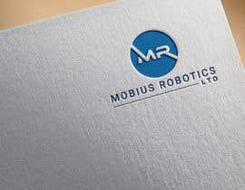 #50 para Design Logo and Graphics for Mobius Robotics de fzaidd