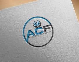 "#96 untuk Design a logo for a non-profit called ""ACF"" oleh mdshakil579"