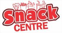 Bài tham dự #48 về Graphic Design cho cuộc thi Logo Design for Snack Centre