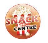 Bài tham dự #37 về Graphic Design cho cuộc thi Logo Design for Snack Centre