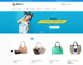 #10 for Make a groupon style web theme for shopify by debbiehireme