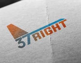 "#108 untuk Impossible Logo Challenge ""37 Right"" oleh salmanabu"