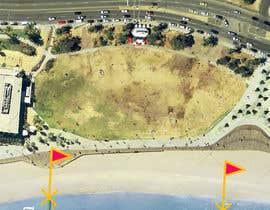 #20 untuk Rotate and Crop a 2A0 Map (i just want one bit of the MAP). 5 minute job! oleh pradeepmariyan