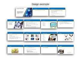 #6 untuk Design a Powerpoint Pitchdeck oleh MarcosAvelar