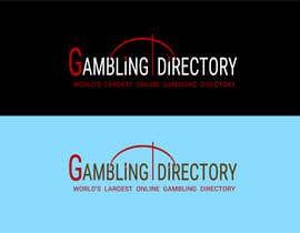 nº 127 pour Design a Logo for Gambling Directory par Rionahamed