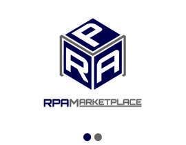 #47 for Logo Creation for Innovative online marketplace business af awzzdawnville