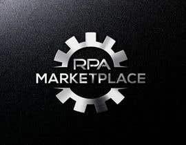 #59 for Logo Creation for Innovative online marketplace business af Design4cmyk