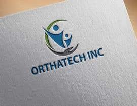 #11 untuk I need a logo designed for a medical company. The name is ORTHATECH INC. oleh CreativeSqad
