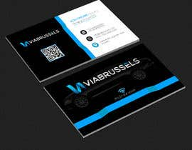 #134 for Business Cards for my chauffeur website by tayyabaislam15