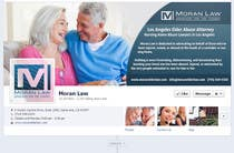 Contest Entry #15 for Facebook Cover Photo Design for Moran Law
