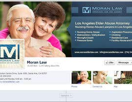 #59 para Facebook Cover Photo Design for Moran Law por softechnos5