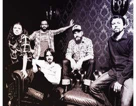 #9 สำหรับ T-Shirt Design for Alt Country band โดย sydgriffiths