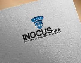 #250 for Logo Inocus by FARUKALAMRU