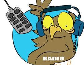 #80 for Simple Owl Logo Designs af ToaMota