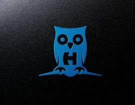 #65 for Simple Owl Logo Designs af miranhossain01