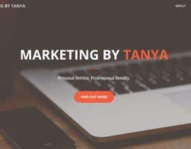 #31 para One page web design for tanya de mashukmak