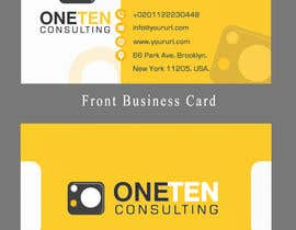 #164 for I need logo created and business card designed by jaswinder527