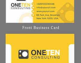 #172 for I need logo created and business card designed by jaswinder527