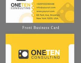 #172 untuk I need logo created and business card designed oleh jaswinder527