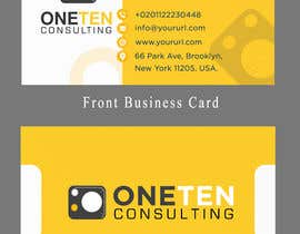 #173 for I need logo created and business card designed by jaswinder527