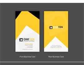 #130 untuk I need logo created and business card designed oleh NaturalFitness20