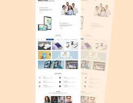Nro 29 kilpailuun Redesign My website käyttäjältä Inadvertise