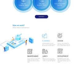 Nro 37 kilpailuun Redesign My website käyttäjältä ferdusi82