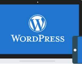 Nro 2 kilpailuun Create a WordPress Template käyttäjältä wpdexigner