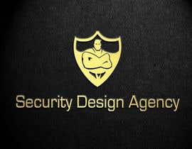 Nro 180 kilpailuun Security Design Agency - Logo & Corporate ID käyttäjältä porderanto