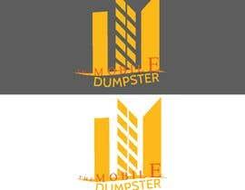 "#51 для I need some Graphic Design ""The mobile dumpster"" от mdhazratwaskurni"