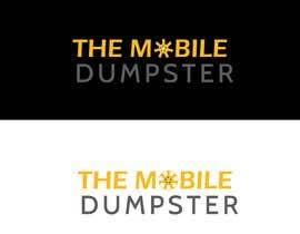 "#53 для I need some Graphic Design ""The mobile dumpster"" от mdhazratwaskurni"