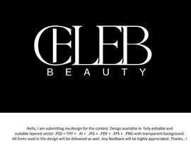 farhana6akter님에 의한 Logo Designs for Beauty Brand을(를) 위한 #242