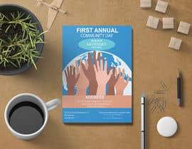 #36 for Community Flyer by Babluislambd