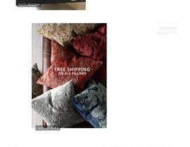 #6 cho Build a website for an apparel company's contemporary line $100 bởi codeledgestudio