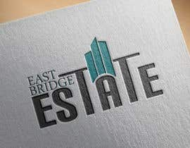#9 for Logo East Bridge Estate (construction company and real estate agency) af snooki01