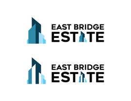 #11 for Logo East Bridge Estate (construction company and real estate agency) af anshalahmed17
