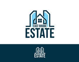 #22 for Logo East Bridge Estate (construction company and real estate agency) af filterkhan
