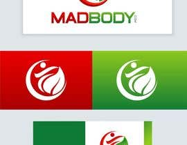 #23 for Logo Design for madbody.com by jummachangezi