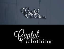 #36 para Street Wear Apparel - Clothing LOGO + HEADER BADGE por ankurrpipaliya